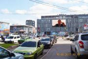 Продавец №1 рекламы на видеобордах в Днепре   WWW.VIDEOBOARDS.COM.UA