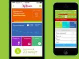 Личный диетолог Худелка - мобильный органайзер от Logomotiv