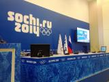 Polymedia оснастила Главный медиа центр Олимпийских игр в Сочи