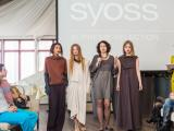 Pro-Vision Communications организовало фэшн-показ «Модная осень с Syoss Supreme Selection»