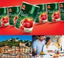 SOLDIS Branding создал образ итальянской линейки «Помидорка» Pelati