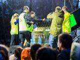 «Заряди город энергией бега» - беговое событие кампании adidas и агентства TBWA\Moscow