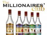Водка «Старая Марка» вошла в рейтинг The Drinks International Millionaires Club