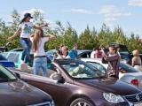 «За рулем» приглашает на Volkswagen Festival!