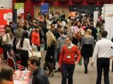 В Санкт-Петербурге состоялся Молодежный форум «Профессиональный рост»