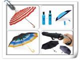 Зонт с индивидуальной сублимационной запечаткой с логотипом от АМ Gifts!