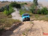 Команда журнала «За рулем» стала победителем ралли-рейда «Мамаев Курган-2013»