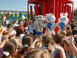 Leo Burnett Moscow и Макдоналдс устроили  веселье для детей
