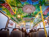«062-Реклама» делится первым видео-отзывом о рекламе на транспорте