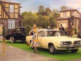 «За рулем» приглашает на выставку старинных автомобилей и антиквариата