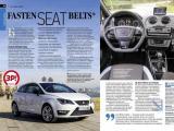 Журнал «За рулем» меняет дизайн и рубрикатор