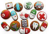 Подарки и сувениры на День медика