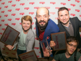 Проморолики Рен ТВ признаны лучшими по итогам конкурса «Медиабренд»