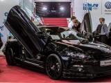 «За рулем» приглашает на выставку «Мир автомобиля»