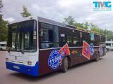 TMG заключил контракт на размещение рекламы на общественном транспорте республики Башкортостан