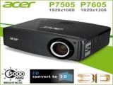 3D трансляции чемпионата мира по футболу с новыми мощными проекторами Acer серии P7 даже для 2D каналов