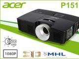 Acer P1510 новый флагман в классе максимально доступных по цене Full HD 2D/3D-проекторов