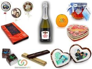 Сувениры на свадьбу: Подарки молодоженам и гостям