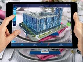 Инновации в сфере недвижимости расширяют границы реальности