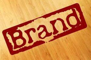 Скребки с логотипом