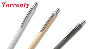 Ручки со стилусом Torrenty для эффективной рекламы