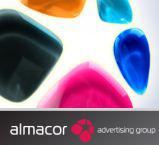 У Almacor Advertising Group новый сайт