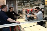 Выставка строительных технологий и материалов