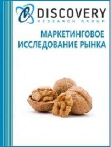 Анализ рынка орехов в России