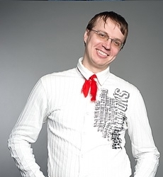 Бондарев Вадим