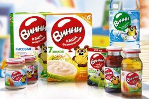 Soldis Сommunications разработал логотип и дизайн-концепцию упаковки бренда «Винни»