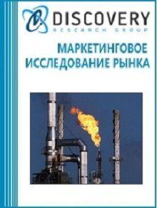 Анализ рынка переработки и утилизации попутного нефтяного газа в России