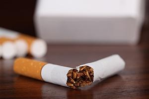 В США признали незаконными устрашающие изображения на пачках сигарет