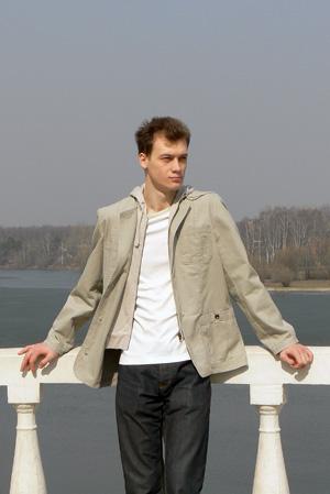 Чеботарь Дмитрий Иванович