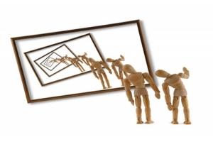 Структура и основы управления общественным мнением