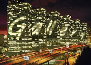 Gallery потеряла право размещать рекламу на московском транспорте