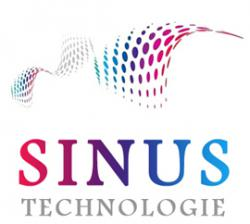 Sinus Technologie, веб-студия