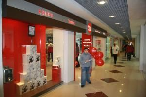 Магазин под ключ Home&Cook в г. Омск