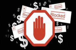 Больше половины российских пользователей блокируют онлайн-рекламу
