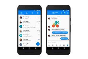 Facebook официально запустил рекламу в Messenger