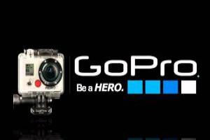 GoPro впервые выпустила телевизионную рекламу своей продукции