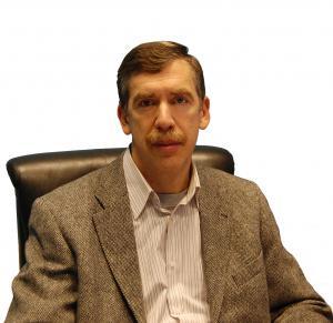 Валерий Перелетов - вице-президент по креативному бизнесу Media Arts Group