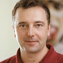 Буданов Николай