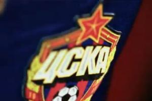 Футболисты ЦСКА снялись в рекламе новой формы Adidas