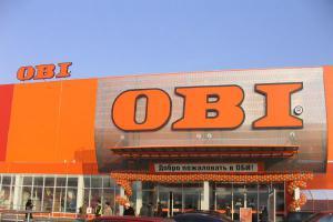 Компания ОБИ Россия выбрала BBDO Moscow в качестве долгосрочного креативного партнера