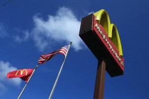 McDonald's согласился заплатить мусульманам 700 тысяч долларов