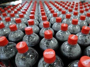 Coca-Cola сменит рекламное агентство на Украине