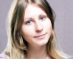 Румянцева Анна