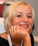 Кириченко (Масляковская) Анна