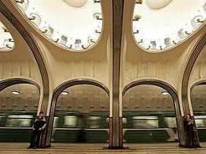 В московской подземке появился Метроша