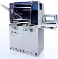 Цифровая печать по плоским и цилиндрическим поверхностям: Tapematic